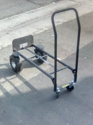 Strong moving dolly for $46 for Sale in Anaheim, CA