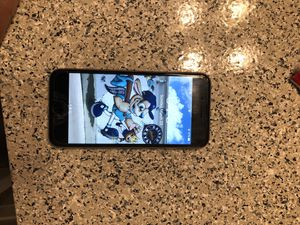 iPhone 6s unlocked-used. Good condition for Sale in Prairie Village, KS
