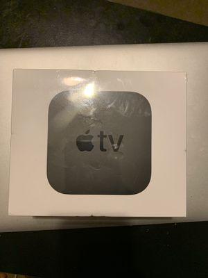 Apple TV 4K 64GB for Sale in Dallas, TX
