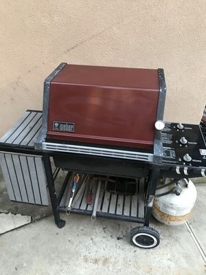 Weber Grill for Sale in Los Angeles, CA
