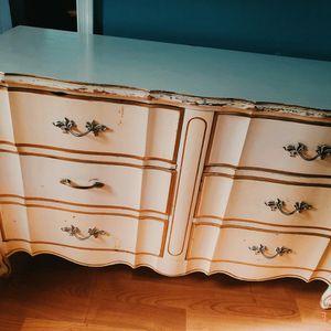 French Antique Dresser for Sale in Arlington, VA