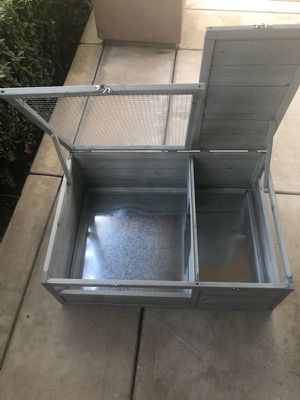 Beautiful pet cage for Sale in Riverside, CA