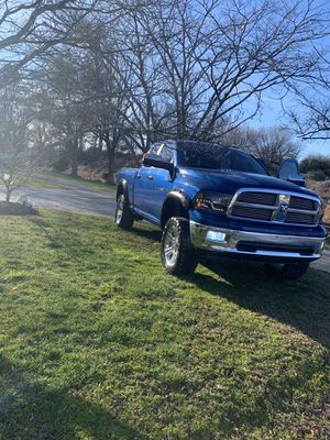 2011 Dodge Ram for Sale in Greenville, SC