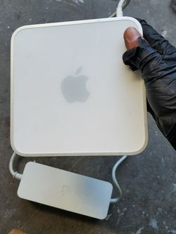 Mac Mini for Sale in Stockton,  CA