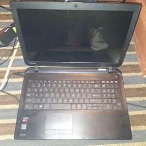 Toshiba Laptop for Sale in Jacksonville, FL