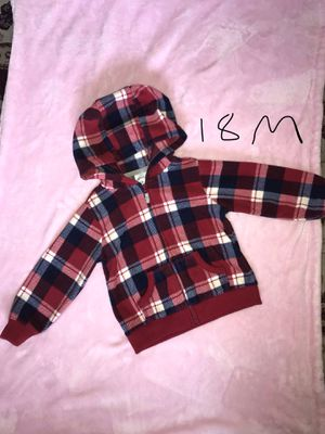 Baby boy sweater size 18m for Sale in Rialto, CA