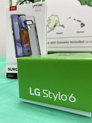 LG Stylo 6 for Sale in Holland, MI