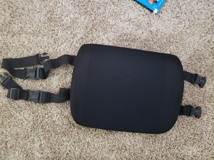 Car Seat Cushion for back support for Sale in Lexington, KY