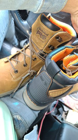 timberland pro boots brand new original just $60 for Sale in Los Angeles, CA