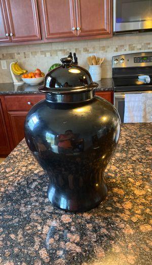 Decorative Ceramic Vase for Sale in Charles Town, WV
