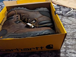 Carhartt Work Boots 12 for Sale in Des Moines, WA