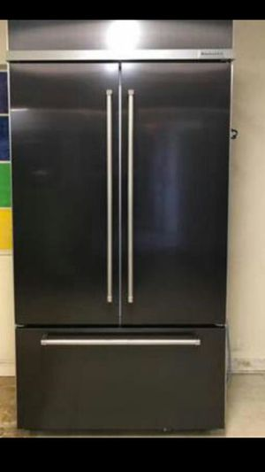 "KitchenAid 42"" built in french door BSS for Sale in Phoenix, AZ"