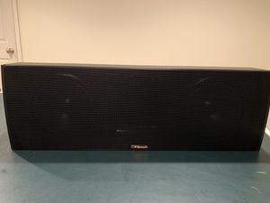 Klipch center speaker for Sale in Woodridge, IL