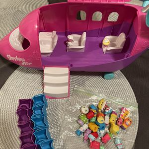 Shopkins Airplane for Sale in Maywood, CA