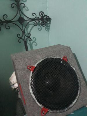 "POLK AUDIO 12"" speaker. for Sale in Nashville, TN"