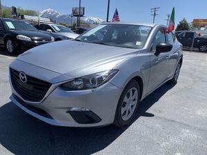 2015 Mazda Mazda3 for Sale in Salt Lake City, UT