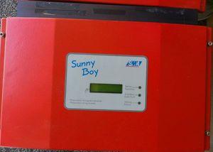Solar Inverter - SMA Sunny Boy 2500U for Sale in San Diego, CA