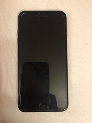 iPhone 7 Plus 128Gb AT&T for Sale in Wenatchee, WA