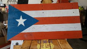 PUERTO RICAN 17X32 FLAG for Sale in Orlando, FL