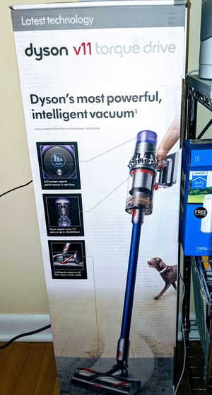 DYSON V11 TORQUE DRIVE VACUUM - BRAND NEW - for Sale in Philadelphia, PA