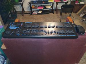 Leprecon channel dmx console.lighting for Sale in Garland, TX