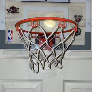 bedroom door basketball hoop for Sale in Santa Fe, NM