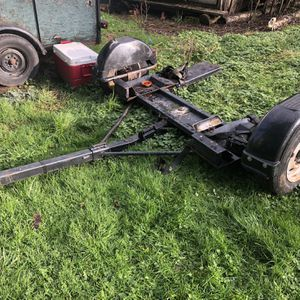 Car Dolly for Sale in Hillsboro, OR