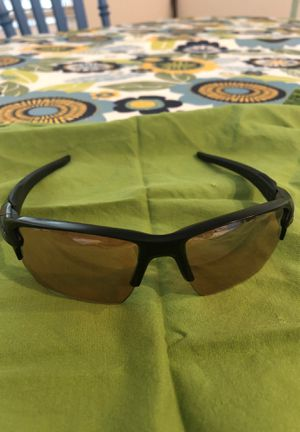 Oakley Flak 2.0 XL Prizm shooting — lenses ONLY for Sale in Atascadero, CA