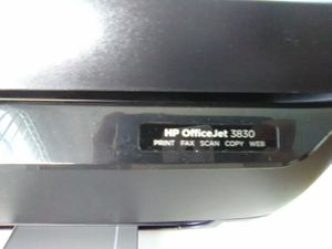 HP OfficeJet 3830 for Sale in Los Angeles, CA