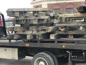wood for free for Sale in Detroit, MI