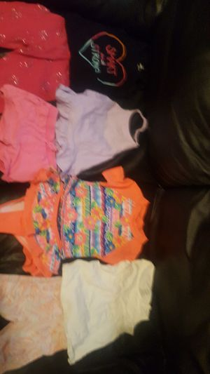18-2T Spring & Summer clothing for Sale in Rochester, NY