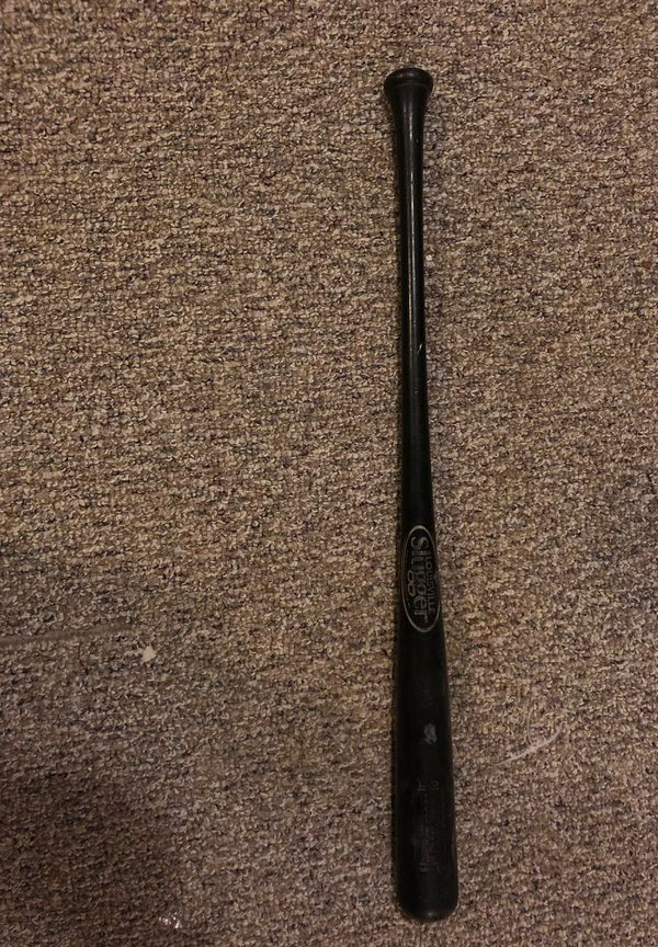 Louisville Slugger Wooden Baseball Bat