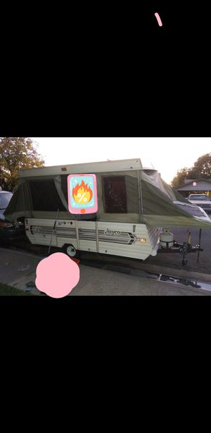 Jayco pop up camper for Sale in Daly City, CA