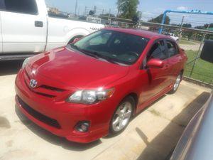 Toyota Corolla S for Sale in Bossier City, LA