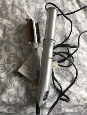 Beauty, in styler rotating iron for Sale in Los Angeles, CA