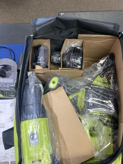 RYOBI Combo Kit for Sale in Annapolis,  MD