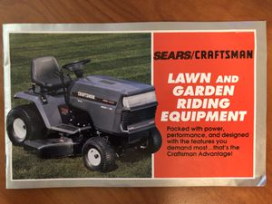"""3-New 50"""" Deck Craftsman Tractor mower blades for Sale in Tigard, OR"""