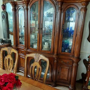 China Cabinet for Sale in Katy, TX