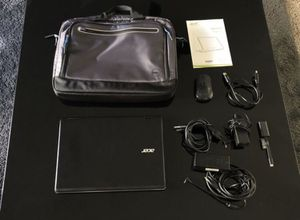 """Acer 14"""" Convertible 2-in-1 Laptop & Accessories for Sale in San Diego, CA"""
