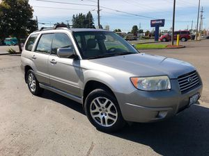 2006 Subaru Forester for Sale in Vancouver, WA