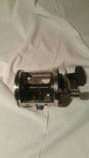 Penn 505 HS jigmaster high speed fishing reel made in the USA for Sale in Marietta, GA