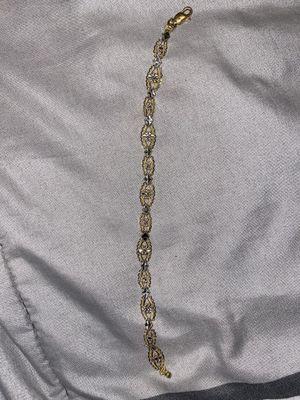 14k Gold Bracelet for Sale in Half Moon Bay, CA
