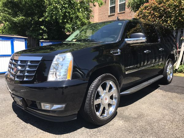 2014 New Body Cadillac Escalade for Sale in Fairfax, VA ...