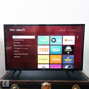 """New TCL Roku Tv 32"""" for Sale in Kyle, TX"""