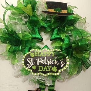 St.Patricks Day Decor for Sale in Orlando, FL