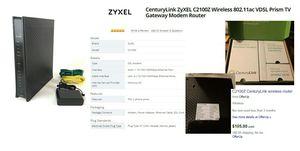 DSL modem for Sale in Salt Lake City, UT