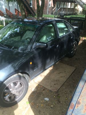 Audi A4 175k for Sale in Washington, DC