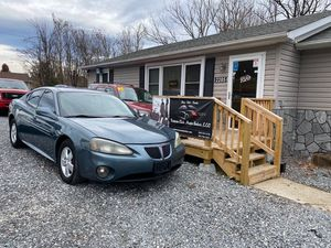 2006 Pontiac Grand Prix for Sale in Marion, NC