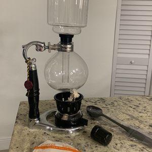 Yamma Coffee Siphon for Sale in Miami, FL