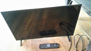 Small newer flat screen TV for Sale in Borger, TX